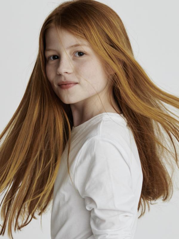 Frederikke T.